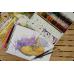 "Фото Альбом для рисования ""Сова-художница"", 40л BlankNote"