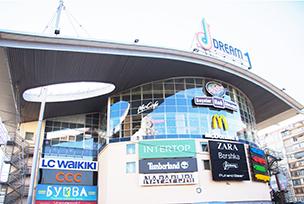 Магазин Ukrainian Fashion Market