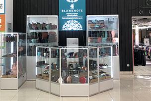 Магазин BlankNote в Тц Городок