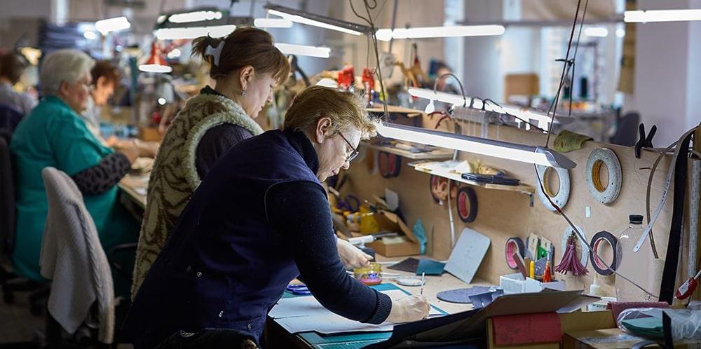 Модные сумки из кожи: отшив в Украине